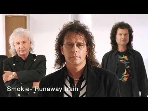 Smokie - Runaway Train