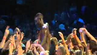 Akon - Sorry, Blame It On Me, Lonely [Live]