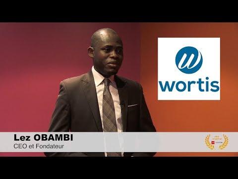 WORTIS : success story avec WINDEV