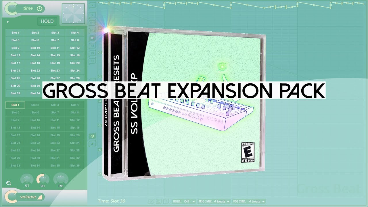 gross beat presets free download