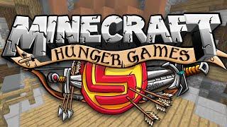 Minecraft: Hunger Games Survival w/ CaptainSparklez - POLLUTION