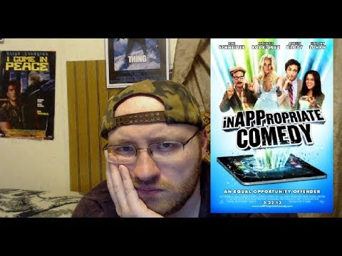 Rant – Inappropriate Comedy (2013) Movie Review
