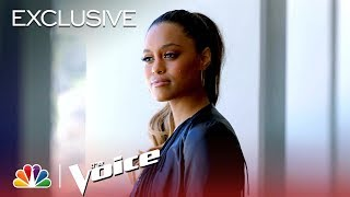 The Voice 2018 - Spensha Baker: