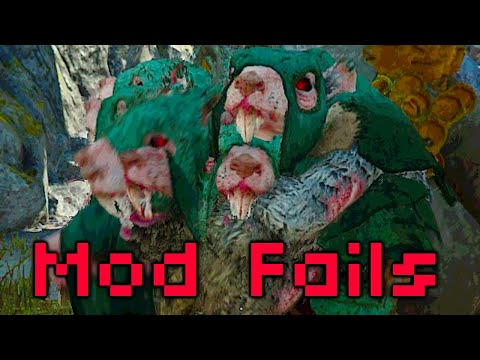 Vermintide 2: Mods, Glitches And Quickplay Bullshit