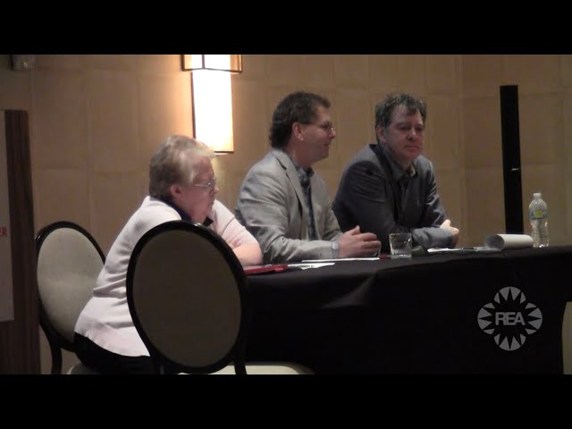 REA2015 Plenary 2