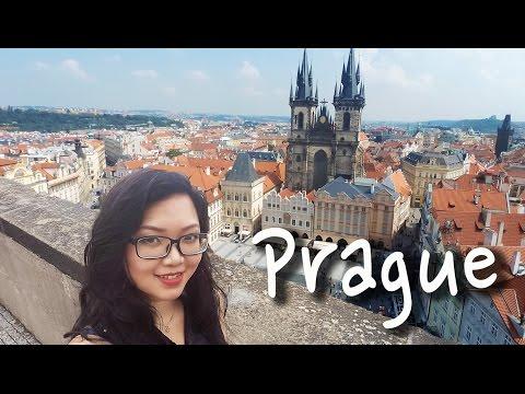 Travel Czech Republic   PRAGUE 布拉格 #2
