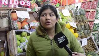 Informe (A24): Mercado Regional de La Plata - Segunda Parte