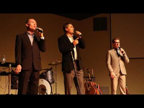 The Freedom Singers with Tim Parton (We Are So Blessed) 07-29-16