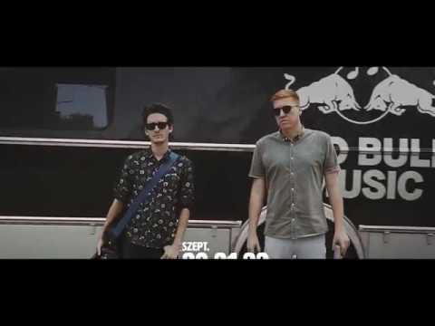 """Bejön a Busz"" turné (teaser)"