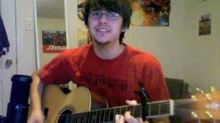 """I and Love and You"" (The Avett Brothers) - 6trung Cover +MP3 DOWNLOAD"