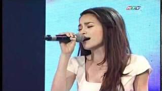 Nỗi Nhớ Đầy Vơi - Hồ Ngọc Hà Ft. Noo Phước Thịnh (Live on Stage Version)