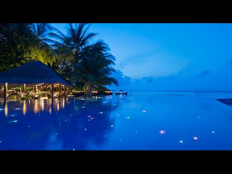 Kuramathi Island Resort, Rasdu, Maldives - Best Travel Destination