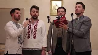 Вечір пісні в Івано-Франківській Духовній Семінарії