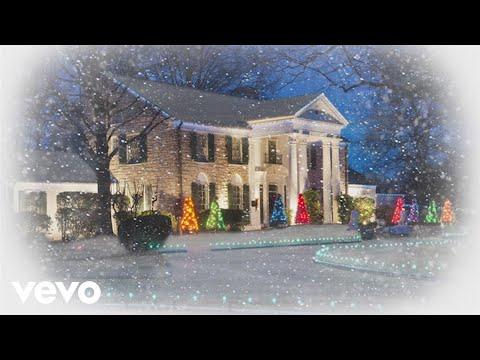 "Priscilla Presley on ""White Christmas"""