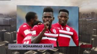 Mohammad Anas Soccer Star | Donkey of the Day