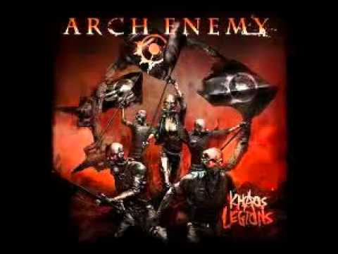 Arch Enemy - Vengeance Is Mine