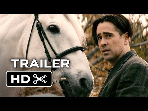 Winter's Tale Official Trailer #1 (2014) - Colin Farrell Fantasy Movie HD