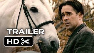 Winter's Tale Official Trailer #1 (2014) - Colin Farrell Fantasy Movie HD