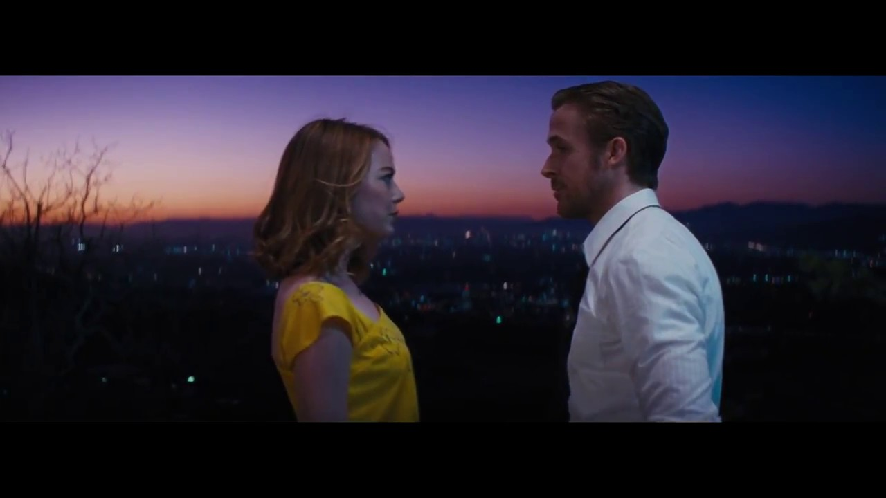Ed Sheeran Perfect Official Music Video La La Land Youtube