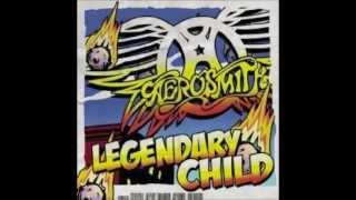 Aerosmith - legendary child (patriot anthem)