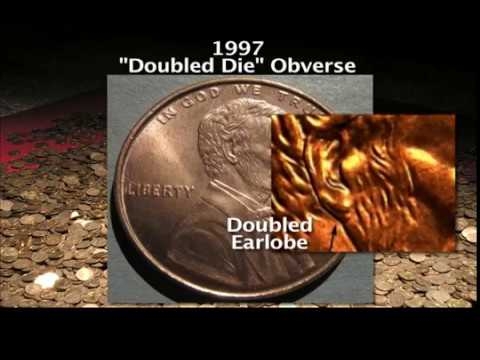 The Coin Show: Episode 14 - Lincoln Cent Error Hunting: Doubled Die Obverse 1995, 1997 & 1999