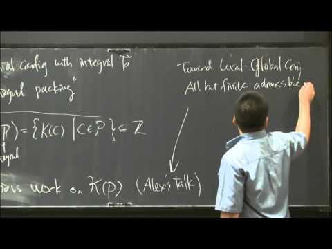 Combinatorics and Geometry to Arithmetic of Circle Packings - Nakamura
