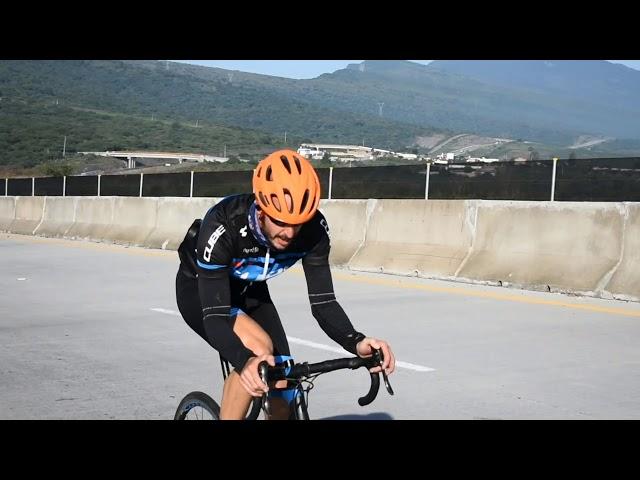 Vuelta Chapala 140K