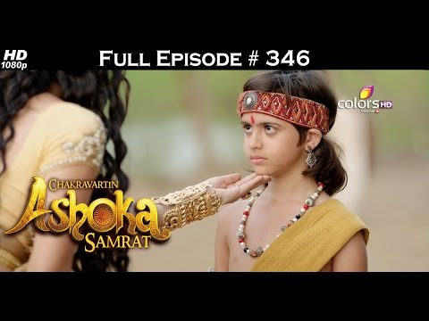 Chakravartin Ashoka Samrat - 26th May 2016 - चक्रवतीन अशोक सम्राट - Full Episode (HD)