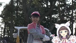 今回紹介する番組は、「きゅん♡ごる」。スコア100切りを目指して「いきなりコースゲームにチャレンジ!」ゴルフがうまいアイドルを育てようと始めたこの番組、挑戦するの ...