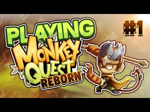 nickelodeon monkey quest free download