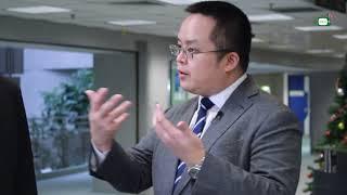 【心視台】香港精神科專科醫生 麥棨諾醫生-如何理解工作上的負面情緒