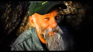 Man From Another Time - Seasick Steve (full album)