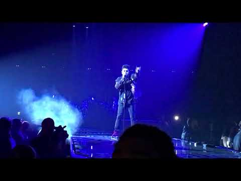 The Weeknd - Wicked Games [LIVE]