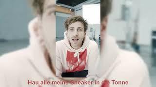Schmeiß mein LEBEN auf den MÜLL - Lyrics | Fynn Kliemann | Album: POP