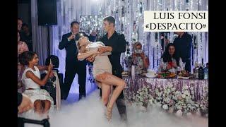 Best Despacito Wedding Dance! Лучший  современный свадебный танец!