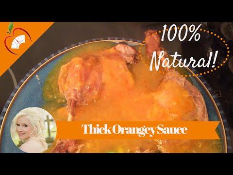 Slow Cooker Duck A L'Orange Recipe