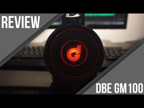 REVIEW || Headset Gaming 150ribu! | dbE GM100 | Indonesia
