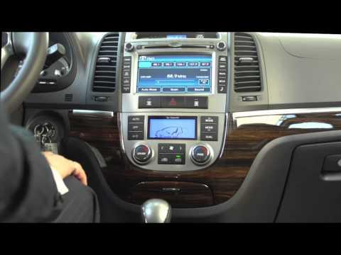 Preset Your Favourite Radio Stations - Toronto Hyundai