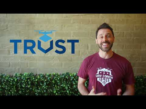 What is TRUST? Inside the FAA's New Training Requirements for Recreational Drone Flyers in the U.S.