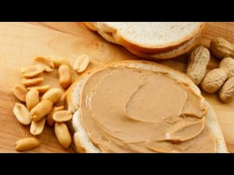 Can you outgrow a peanut allergy?
