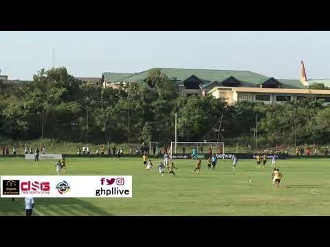 Match Week 6: Liberty 1-0 Ashanti Gold