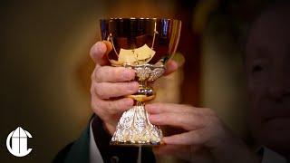 Catholic Mass: 7/25/21 | Seventeenth Sunday in Ordinary Time