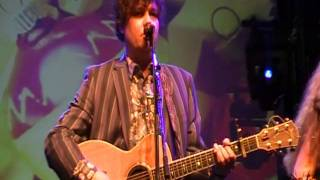 Ron Sexsmith -- Driving Home For Christmas -- Andy Kim Christmas Show -- Dec. 14, 2011