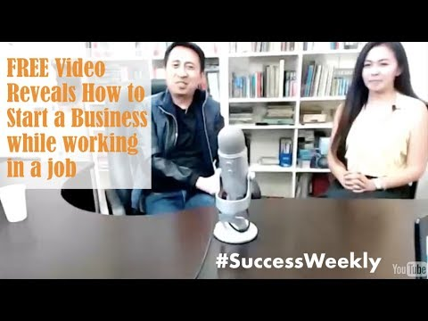 Discover the secrets of a former OFW turned Entrepreneur!