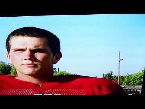 Matt Leinart High School Football Interview