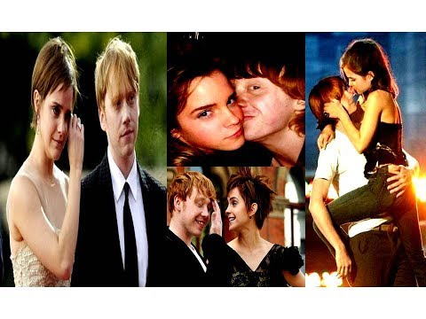 Emma Watson and Rupert Grint Best Moments | Hollywood Inside Life