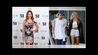 Hilaria Baldwin Gushes Over Niece Hailey Baldwin And Justin Bieber, Says They Are 'Definitely Mea...