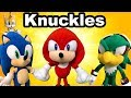 TT Movie: Knuckles