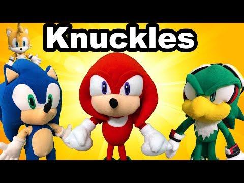 TT Movie: Knuckles