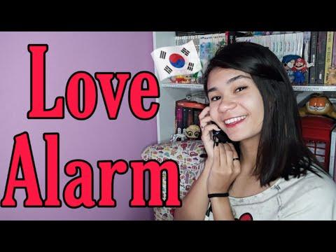 Resenha DORAMA Love Alarm   1º Temporada